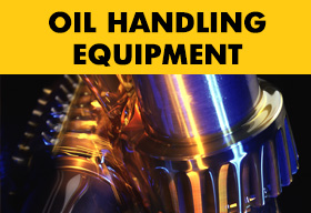 oil handling equipment - comtech - soteco group